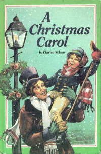 A Christmas carol in prose: Being a ghost story of Christmas (All About Halloween History)