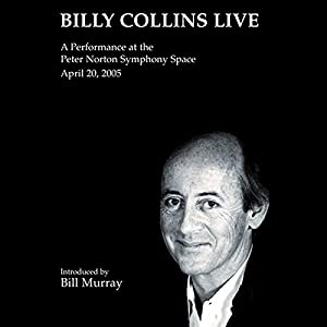 Billy Collins Live Performance