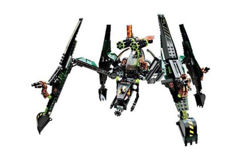 LEGO Exo-Force Striking Venom by LEGO