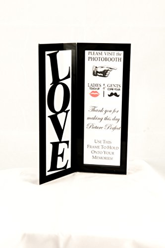 Love Photo Booth Frame (12) ()