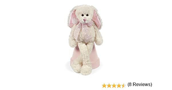 Bearington Lean Beans Ears Long Legged Plush Stuffed Animal Bunny 14 Bearington Collection SG/_B0015DU4O8/_US