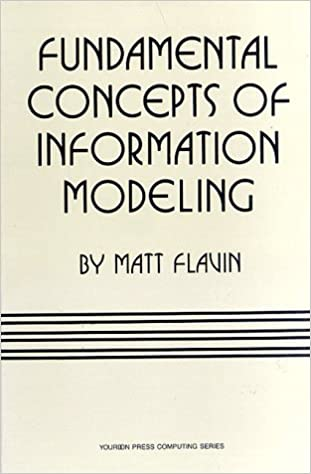 Ebooks and audio books free download Fundamental Concepts of Information Modeling 0133355896 in Norwegian FB2