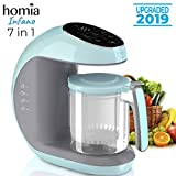 Best Baby Food Processors - Baby Food Processor Chopper And Steamer 7 in Review