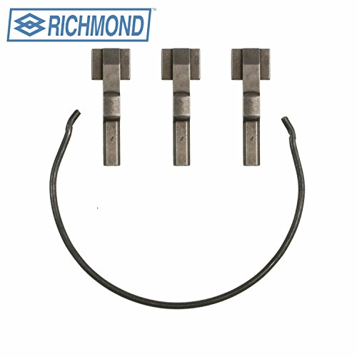 Richmond 6251500 Richmond-Street 5-Speed 5-R Keys/Spring Kit Street 5-Speed 5-R Keys/Spring Kit ()
