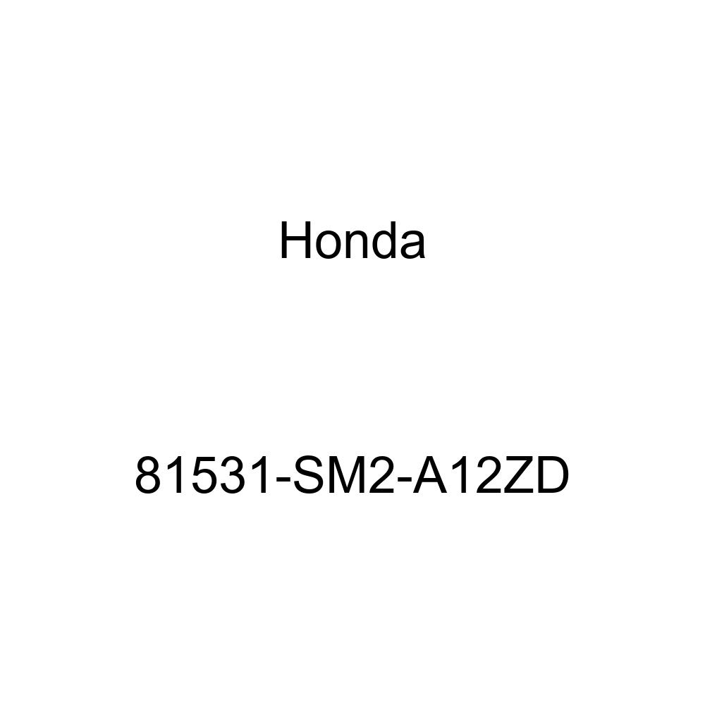 Left Front Honda Genuine 81531-SM2-A12ZD Seat Cushion Trim Cover