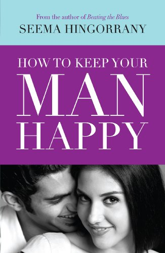 what to do to keep your man happy