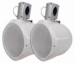 MCM Custom Audio 60-10020 6 1/2\