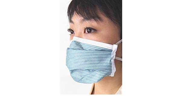 Groupweston Alpha Amazon Medical By Respirator N95 Face Mask