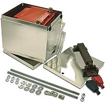 Taylor (48300) 300 Series Aluminum Battery Box