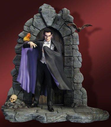 Dracula Bela Lugosi Broadway 1/8 Moebius Moebius by Moebius Models -