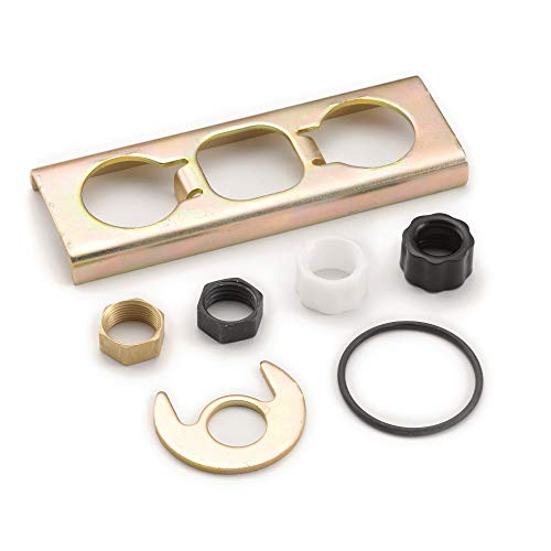 Moen Mounting Hardware - Moen 113173 Mounting Hardware Kit