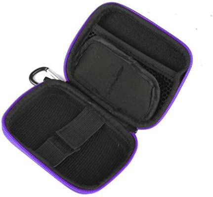 DURAGADGET Funda Rígida para Cogito Fit - Color Morado ...