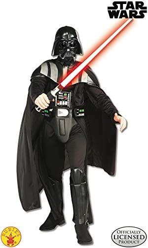 Rubie's-déguisement officiel - 888107 - Star Wars-Déguisement Luxe Dark Vador- M