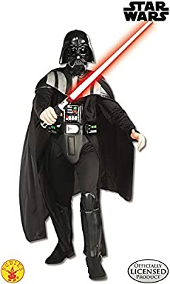 Rubies - Disfraz de Darth Vader para adultos, talla XL: Amazon.es ...
