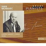 Ivan Moravec: Great Pianists of the 20th Century, Vol. 71