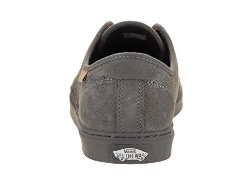 Pewter Pewter Stealth Ankle Ludlow Vans Skateboarding High Shoe Fleck 8w0zz5q