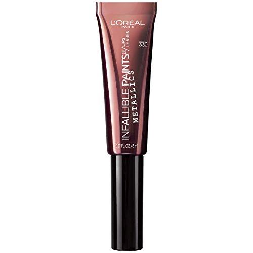 loreal-paris-cosmetics-infallible-paints-lips-metallic-moon-lust-027-fluid-ounce