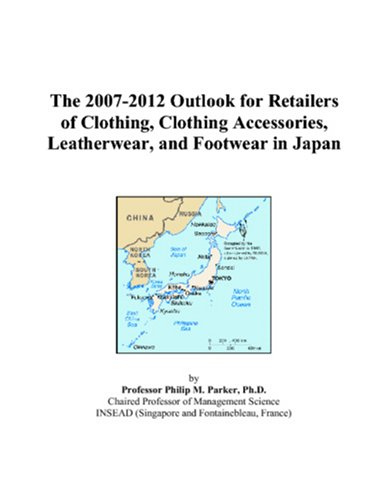 The 2007-2012 Outlook for Retailers of Clothing,