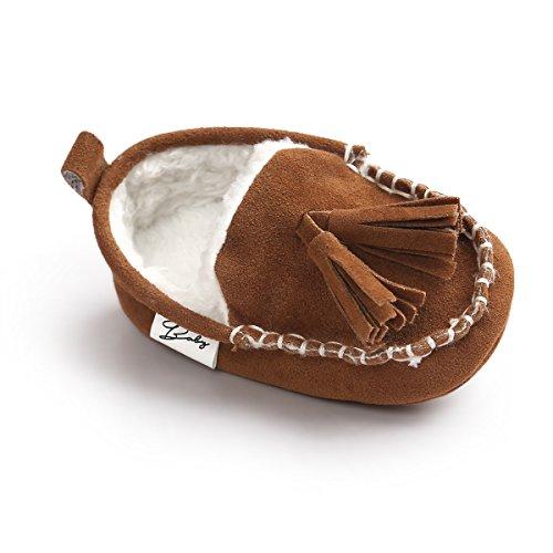 kuner-baby-boys-girls-handmadetassel-plush-soft-soled-winter-warm-boots-moccasins-first-walkers-shoe