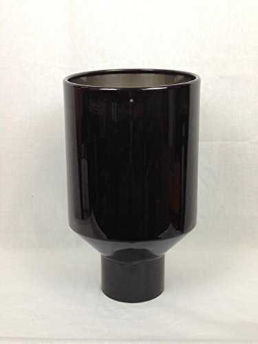5 tip exhaust black chrome - 3