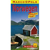 Marco Polo, Norwegen