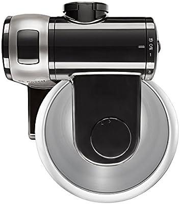 Bosch MUM48A1 - Robot de cocina, 600 W, capacidad de 3.9 litros, 4 ...