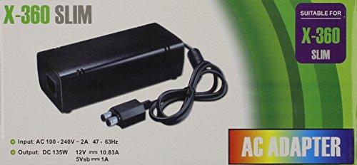Xbox-360-Slim-AC-Adapter-AC-100-240V-2A-47-63Hz