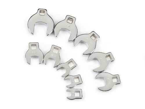The 8 best crowfoot wrench sets