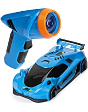Air Hogs, Zero Gravity Laser, Laser-Guided Real Wall Climbing Race Car, Blue