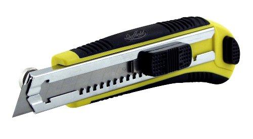 Reload Snap Off Knife, 18-Millimeter ()