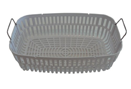 Ultrasonic Cleaner With Baskets