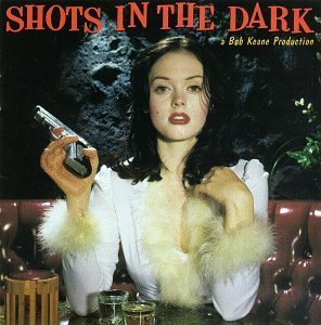 Shots in the Dark: Del-Fi Does Mancini by Donna Records/Del-Fi