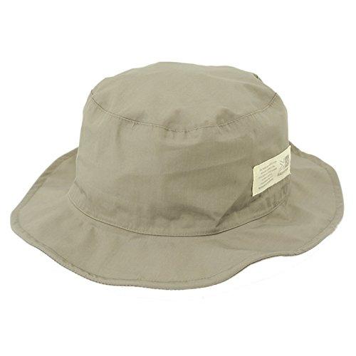 カリマー pocketable rain hat