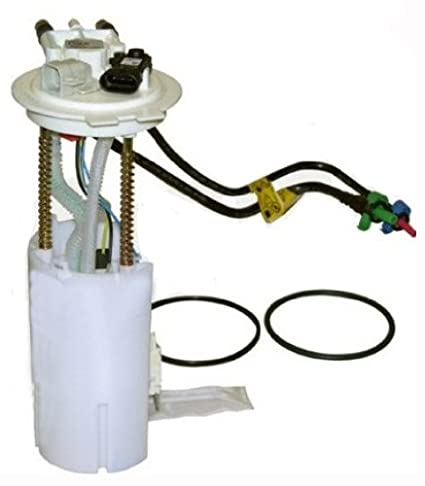 suuperb e3507m fuel pump module assembly for chevrolet cavalier 2000 –  2005