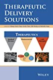 Therapeutic Delivery Solutions, Chan and Fung, Michelle, 1118111265
