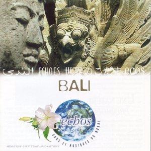 Bali: Le Jardin des Dieux by Rym Musique