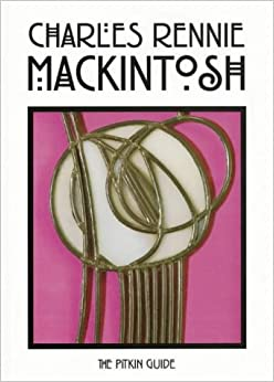 Image result for Charles Rennie Mackintosh pitkin guide
