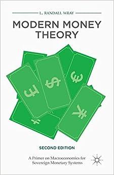 Descargar Por Torrent Sin Registrarse Modern Money Theory: A Primer On Macroeconomics For Sovereign Monetary Systems PDF Gratis
