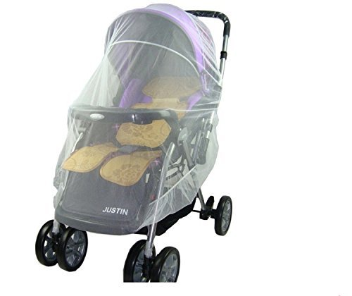 To worry insect measures skin of stroller net insect repellent mosquito nets baby