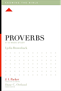 A womans wisdom how the book of proverbs speaks to everything proverbs a 12 week study knowing the bible fandeluxe Image collections