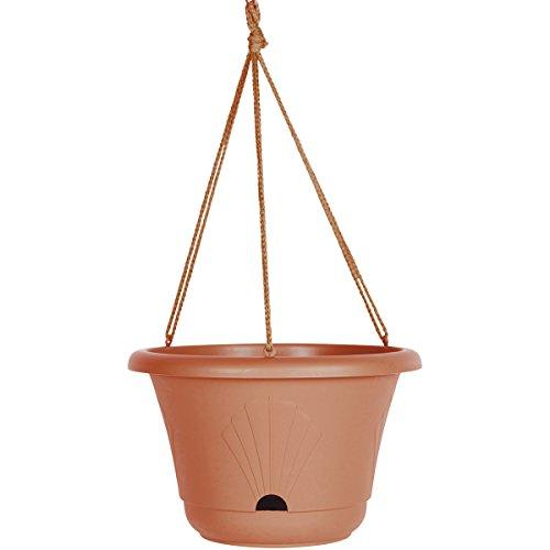 Bloem Lucca Self Watering Hanging Basket 13