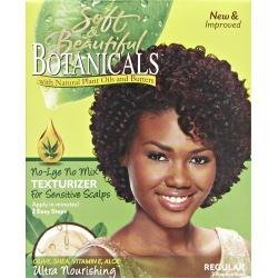 Beautiful Botanicals Texturizer - 5