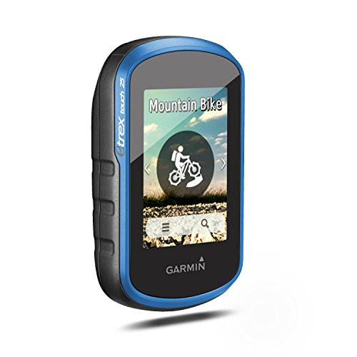 Garmin etrex Touch 25 by Garmin (Image #1)