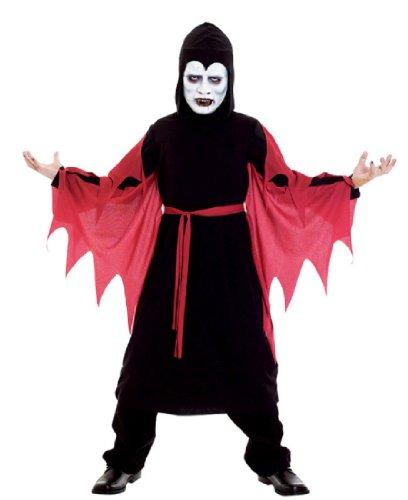 [Bloodsucker Costume, Large (10/12)] (Tiki Mask Costumes)
