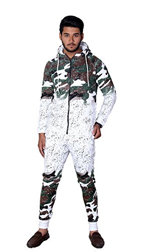 Green Up Zip Bas Hommes Splatter Survêtement Automne Joggers Et Hiver Mode Capuche Designer À Camo Imprimer Haut Mymixtrendz® Casual De Camouflage RFqp7w7