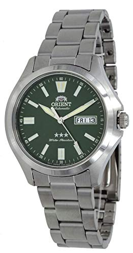 orient green dial - 7