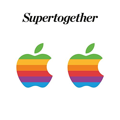 supertogether-retro-apple-logo-multicolour-rainbow-style-vinyl-decal-brand-sticker-for-ipad-pro-129-
