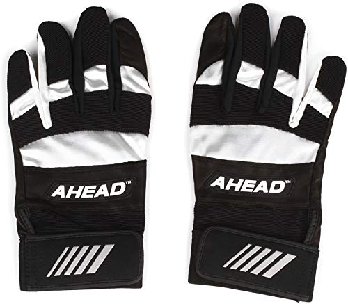 - Ahead Drummer's Gloves with Wrist Support Large