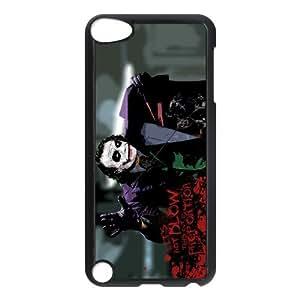The Joker HILDA0097211 Phone Back Case Customized Art Print Design Hard Shell Protection Ipod Touch 5