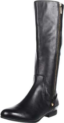Clarks Women's Clarks Charlie Zip Boot,Black,5 M US